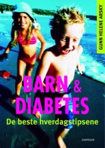 barn og diabetes
