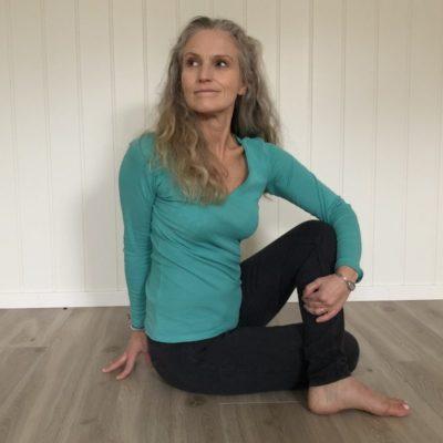 Yoga for bedre fordøyelse